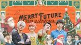 """眉村ちあき、三越伊勢丹""""メリー・フューチャー チャンネル""""でナレーションに初挑戦。新曲「シュリティカルマジック」を提供"""