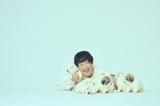 岡崎体育、ニュー・アルバム『FIGHT CLUB』から第2弾先行配信曲「Championship」MV公開&配信スタート