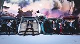 札幌発の次世代最重要ロック・バンド SULLIVAN's FUN CLUB、本日9/8リリースのミニ・アルバム『Panta rhei』より「火花」MV公開。10月より初全国ツアー開催