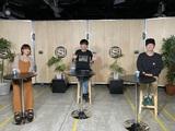 "Saucy Dog、スペースシャワーTVで特別番組9/4放送。メンバーそれぞれが選んだ""今会いたい人物""はっとり(マカロニえんぴつ)、上杉研太(SUPER BEAVER)、新井 郁と対談"