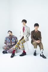 ウソツキ、11月のツアーを最後に林山拓斗(Dr)と藤井浩太(Ba)脱退。ラストとなるワンマン・ツアー開催&ミニ・アルバム・リリース決定