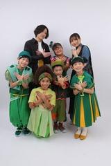 """YOASOBI、新曲「ツバメ」がNHK""""ひろがれ!いろとりどり""""テーマ・ソングに決定。10/1よりNHK「みんなのうた」でOA、歌唱参加したSDGsこどもユニット""""ミドリーズ""""がMIKIKO振付の""""ツバメダンス""""踊る"""