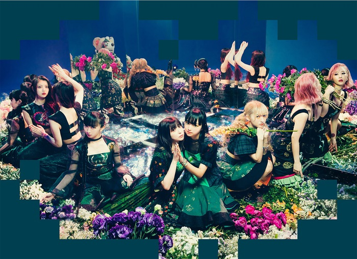 ZOC、雅雀り子&鎮目のどかのソロ曲を9/9配信リリース。同日開催の全国ツアー・ファイナル公演の生配信が決定