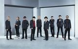 東京スカパラダイスオーケストラ、11/10リリースのミニ・アルバム『S.O.S. [Share One Sorrow]』全貌公開。ライヴ映像&ライヴCDには桜井和寿、長谷川白紙とのコラボ曲も収録