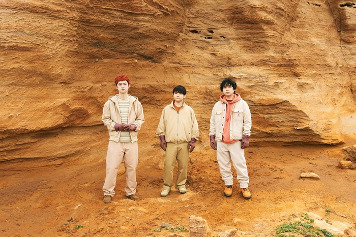 BBHF、尾崎雄貴(Vo/Gt)初監督による新曲「ホームラン」MV公開