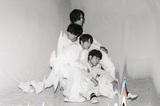 EASTOKLAB、前に進み未来へと続くデジタル・ミニ・アルバム『Ai』11/10リリース決定。収録曲「虹の袂」先行配信スタート
