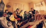 Kroi、ニューEP『nerd』11/17リリース決定。収録曲「Juden」先行配信10/20スタート