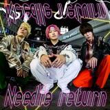 Non Stop Rabbit、新曲「Needle return」明日10/20 0時ゲリラ配信リリース決定。20時にはMVプレミア公開