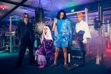 女王蜂、ニュー・シングル『KING BITCH』リリース記念してアヴちゃん×塩野瑛久の対談番組&アコースティック・ライヴを明日10/27より2夜連続YouTubeで公開