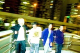 ストレイテナー、ニュー・ミニ・アルバム『Crank Up』より「宇宙の夜 二人の朝」MV公開。ジャケット写真&収録曲発表