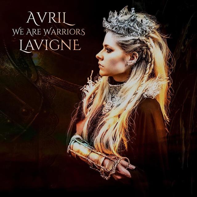Avril Lavigne、新型コロナウイルスと闘う人々を称える楽曲「We Are Warriors」4/24リリース