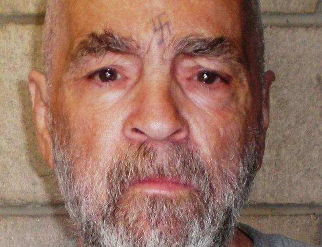 """KASABIAN、MARILYN MANSONの名前の由来ともなった""""悪の象徴"""" Charles Manson受刑者が死去"""
