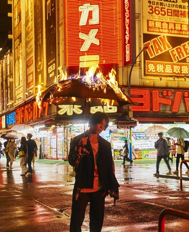 シンガー・ソングライター 神山羊、2020年初頭ソニーミュージックよりメジャー・デビュー決定。2月に東名阪ツアー開催も決定