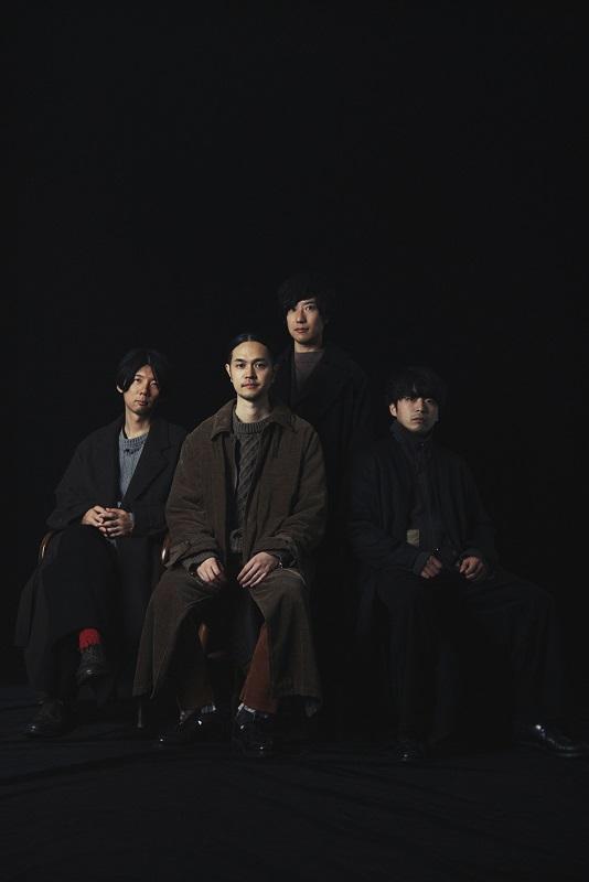 LITE、名古屋のライヴハウス stiff slackオープニング・イベントとして遠隔ライヴ生配信での出演決定。辻 友貴(cinema staff)ゲスト出演も
