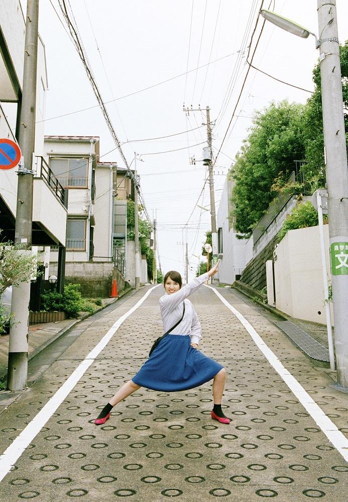 阿部真央 コインケース+サイン入りマガジン