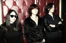 浅井健一&THE INTERCHANGE KILLS サイン色紙