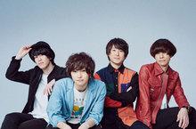 BOYS END SWING GIRL ラバーバンド+サイン色紙 2名様