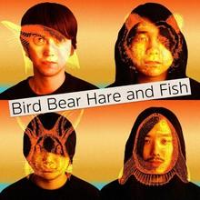 Bird Bear Hare and Fish Tシャツ+サイン色紙