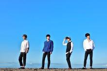 BOYS END SWING GIRL ラバーバンド+サイン色紙