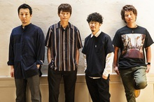 ASIAN KUNG-FU GENERATION サイン入りマガジン