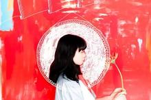 Kaco ポスター+サイン色紙