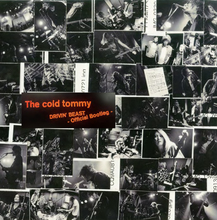 The cold tommy