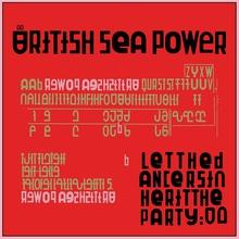 BRITISH SEA POWER
