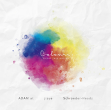 ADAM at × jizue × Schroeder-Headz