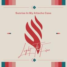 Sunrise In My Attache Case