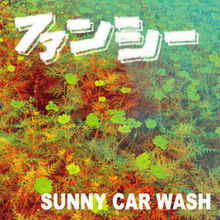 SUNNY CAR WASH