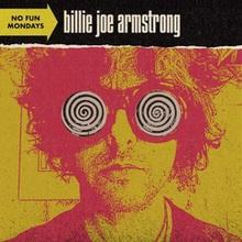 Billie Joe Armstrong(GREEN DAY)