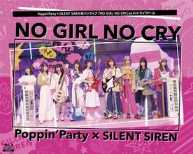 Poppin'Party×SILENT SIREN,Roselia,RAISE A SUILEN