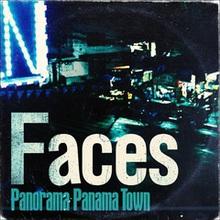 Panorama Panama Town