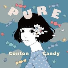 Conton Candy