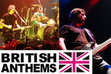 BRITISH ANTHEMS 特集