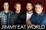 JIMMY EAT WORLD 『Damage』特集!