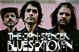 THE JON SPENCER BLUES EXPLOSION 『Meat And Bone』特集!
