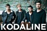 KODALINE 『In A Perfect World』特集!