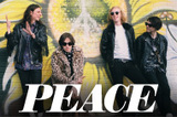 PEACE 『In Love』特集!