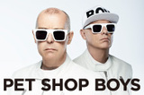 PET SHOP BOYS 『Electric』特集!