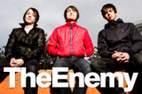 THE ENEMY ニュー・アルバム『Streets In The Sky』特集!