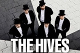 THE HIVES ニュー・アルバム『Lex Hives』特集!