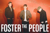 FOSTER THE PEOPLE 『Supermodel』特集